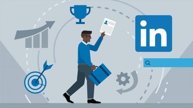 كيفية استخدام لينكد إن LinkedIn