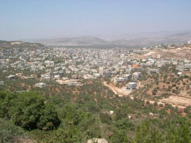 إنجاز كبير: إيداع خارطة شمال عرابة في القدس تمهيدا للمصادقة عليها