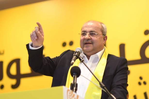 مبادرة اعادة الثقة: العربية للتغيير تطرح مبادرة لتشكيل قائمة مشتركة تحتوي كافة الشرائح