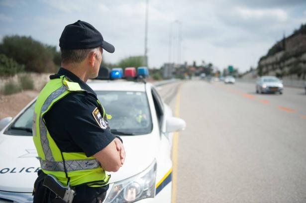 ضبط أكثر من 900 سائق نهاية الأسبوع بسبب القيادة بسرعة فائقة