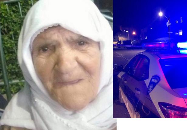 شقيق المرحومة المسنة زينب محاميد التي قتلت طعنًا بحديثه مع الشمس: