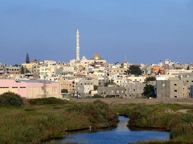 عماش للشمس: مشروع تسمية الشوارع في جسر الزرقاء هامّ ويعمق انتماء السكان