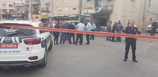 فك لغز جريمة مقتل توفيق زهر من الناصرة وتقديم لائحة اتهام ونشر التفاصيل