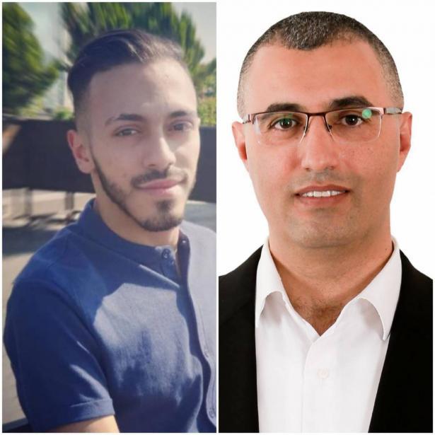مجلس كفركنا يستنكر جريمة قتل بشار حكروش