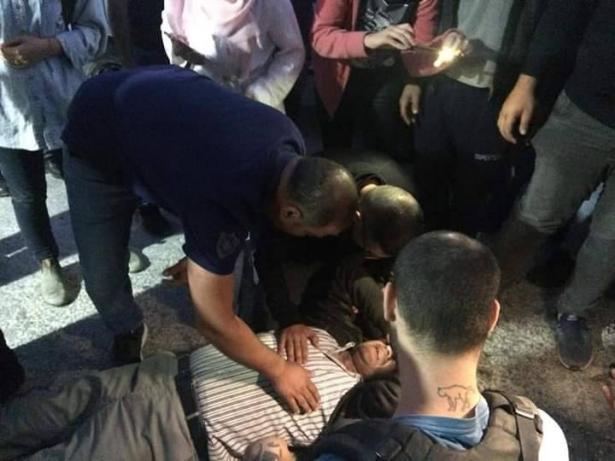 حمادة للشمس:  100 عائلة تتعرض للاخلاء والتشريد وهدم منازلها في صور باهر