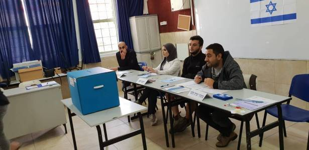 الليكود يعرب عن استيائه من قرار منع نصب كاميرات في مراكز الاقتراع
