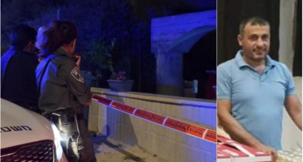 فاجعة في الطيبة الزعبية: مقتل عبد الرحمن جاروشي بعد تعرضه لإطلاق نار خلال شجار