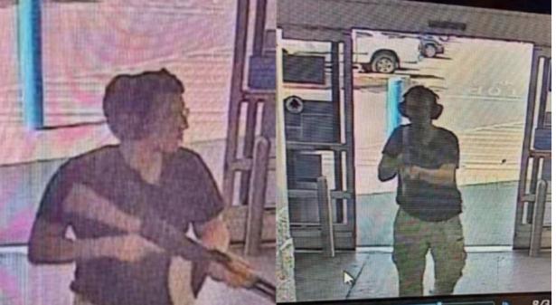 مقتل 20 شخصًا جراء إطلاق نار في تكساس والخلفية