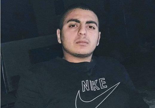 جسر الزرقاء تستفيق على جريمة قتل ضحيتها الشاب مراد عمّاش باطلاق نار