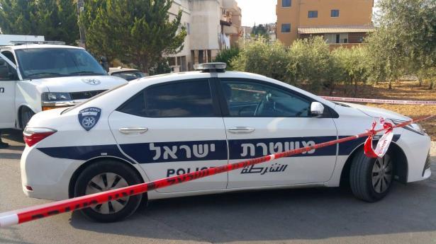 اعتقال مشتبهين من الطيرة بتهمة السطو على محطة وقود تحت تهديد السلاح
