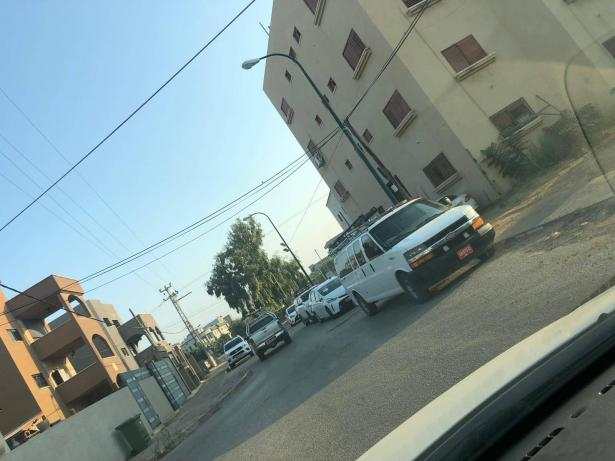 قلنسوة: ليلة عنيفة وموجة غضب اثر اصابة شابة باطلاق النار بعد انتهاء حفلة الحناء