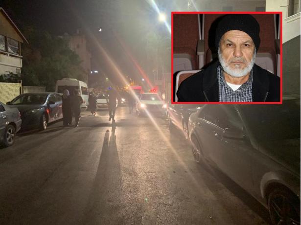 تمديد اعتقال مشتبه في قضية مقتل احمد عرباس من جلجولية والمشتبه ينكر التهم