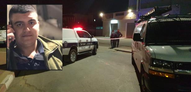 الشرطة تنشر تفاصيل جريمة قتل وسيم أبو شلظم من حورة والخلفية