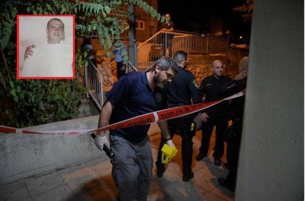جريمة تتلوها جريمة!! الناصرة تستفيق على جريمة قتل ضحيتها عنان لوابنة بإطلاق النار