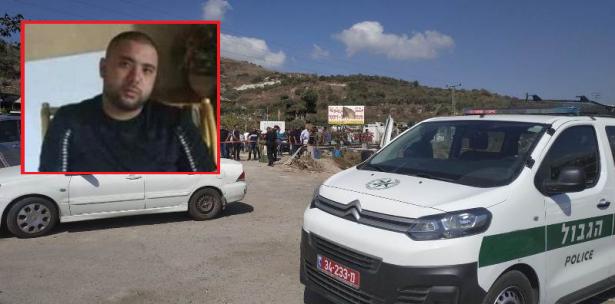 ام الفحم:  مصرع ابراهيم محاميد واصابة آخر جراء تعرضهما لإطلاق النار