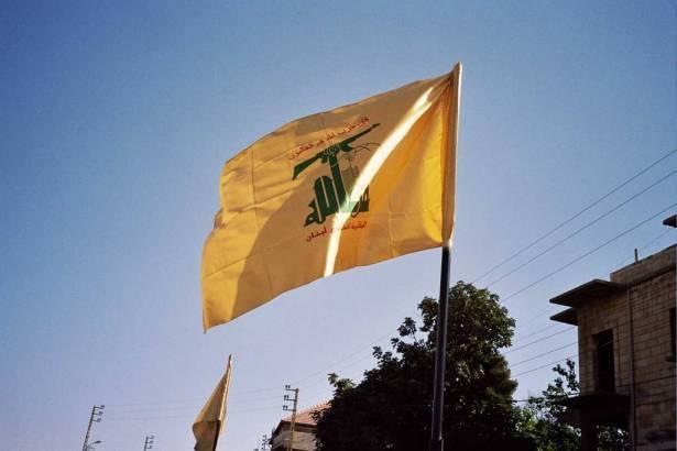 حزب الله يعلن اسقاط طائرة إسرائيلية مسيّرة في سماء لبنان