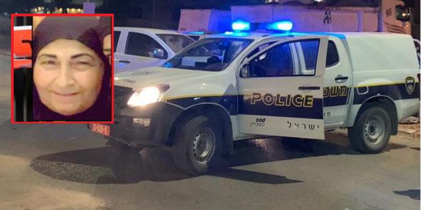 فاجعة في يافا: مصرع الحاجة صبرية ابو سيف رميًا بالرصاص