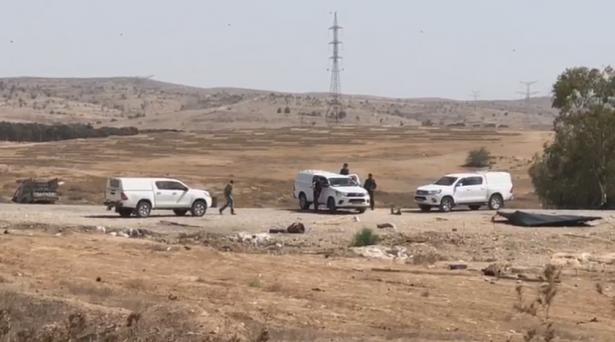 شاهد: هدم قرية العراقيب في النقب للمرة الـ 162