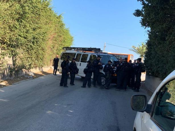 افنان خليفة للشمس: 15 معتقلًا من شفاعمرو بعضهم قاصرين ما زالوا محتجزين جراء مناوشات امس