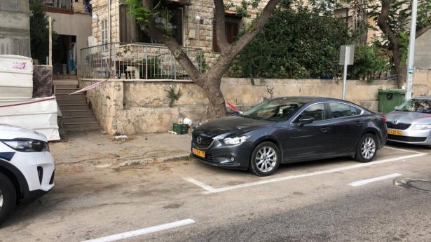 عقب اطلاق النار على طبيب عربي واصابته بصورة خطرة، انطون شلحت للشمس: