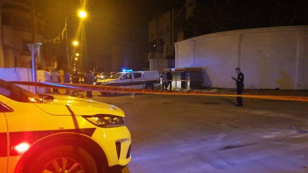 قلنسوة: اطلاق نار واصابة شاب بجراح خطيرة