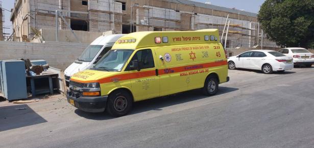 مأساة في رهط: مصرع الفتى شفيق ابو القيعان بحادث عمل في المنطقة الصناعية