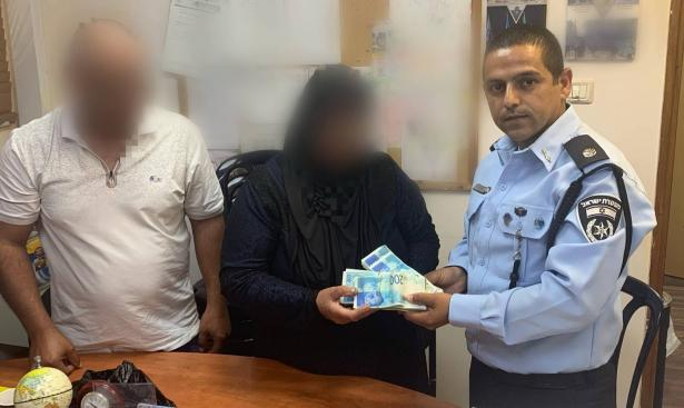 اعتقال قاصرين من احدى قرى الجليل بشبهة اقتحام بيت أرملة وسرقة 100 الف شيكل
