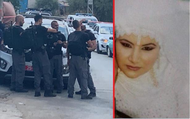 ملحم للشمس عقب مقتل المرحومة أمينة فرحات: