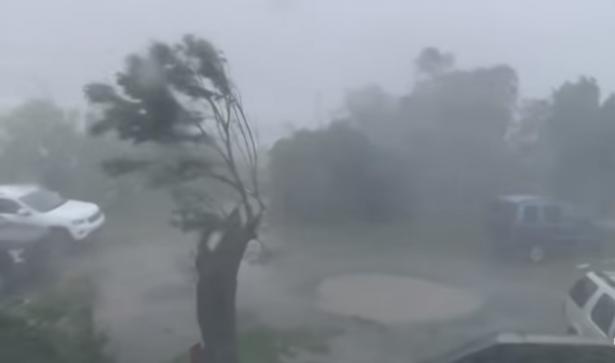 إخلاء ولاية أمريكية من السكان استعدادًا لإعصار دوريان المدمّر