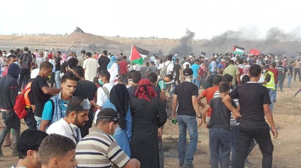 الشمس تحاور المتحدث بلسان حماس حول تبعات ظاهرة محاولة شبان من غزة اجتياز السلك الفاصل وتبعات ذلك على التفاهمات