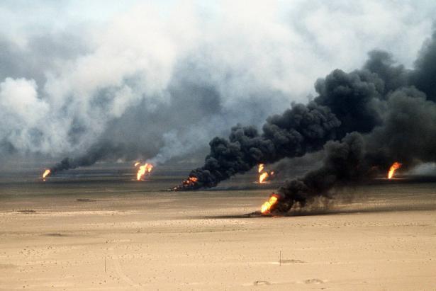 د.عمر شعبان للشمس: مهاجمة حقول النفط في السعودية شكّل ضربة على الأسواق العالمية