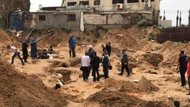 """المحكمة تمهل أسبوعين للهيئة الإسلامية بيافا للوصول إلى حل بالتراضي مع بلدية تل أبيب حول  """"مقبرة الإسعاف"""""""