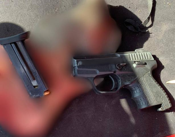 اعتقال مشتبهين من دير الأسد والشبلي بعد ضبط اسلحة بحوزتهم