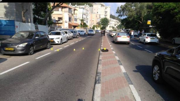 اصابة طبيب عربي بجراح خطيرة جراء تعرضه لاطلاق نار في حيفا