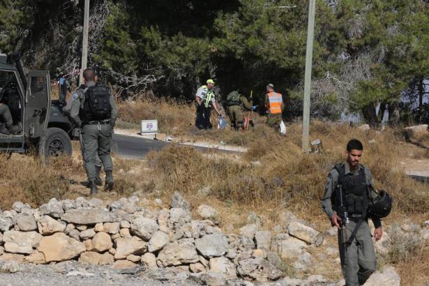 العثور على جثة جندي مطعونًا والجيش يفحص امكانية تعرضه للخطف ويقتحم بلدة بيت فجار