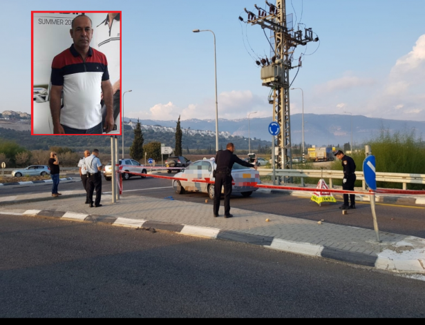 المجتمع العربي يستفيق على جريمة جديدة: مصرع حسين خوالد من الخوالد جراء تعرضه لإطلاق النار