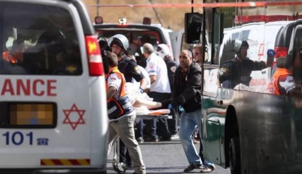 اصابة بالغة لرجل في حادث طرق في النقب