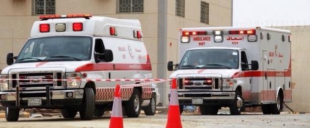 ارتفاع عدد قتلى معتمري طريق الهجرة بين مكة والمدينة إلى 35 قتيلًا