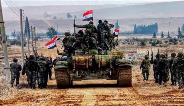 اشتباكات بين الجيش التركي والفصائل السورية قرب مدينة منبج