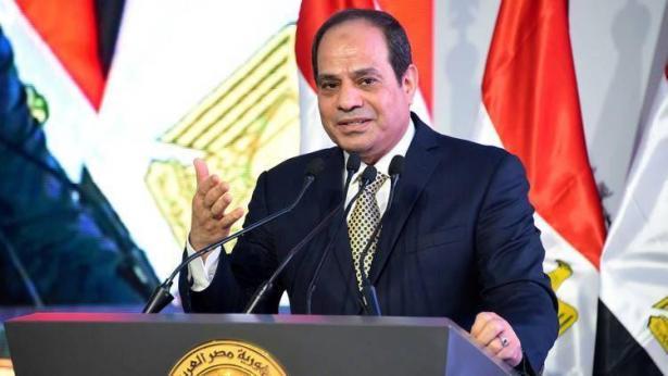 الرئيس المصري يحذر من خطورة التصعيد التركي شرقي البحر المتوسط على المنطقة