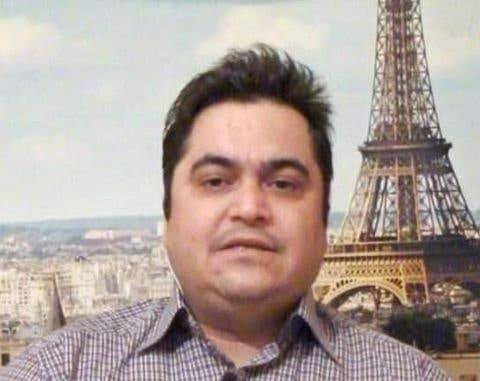 الحرس الثوري الايراني يعتقل الصحفي المعارض روح الله زم