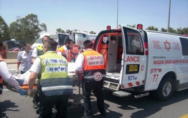 مصرع شخصين بحادث طرقٍ مروّع جنوب البلاد