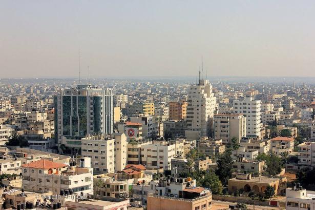 اتفاق تهدئة بين اسرائيل وحركة الجهاد في غزة واسرائيل تعلن العودة الى الحياة الطبيعية، اشرف ابو عمرة يتحدث للشمس عن التفاصيل