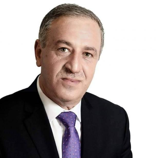 مازن عدوي يستنكر البيان الذي نشر
