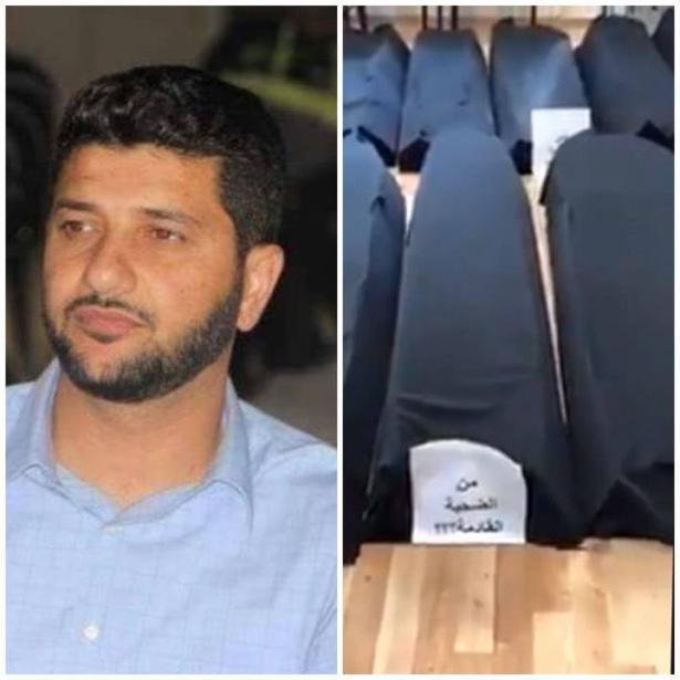 حجازي : توصلنا الى صيغة مقبوله لتجاوز الخلاف حول مسألة عرض التوابيت في مظاهرة الناصرة اليوم