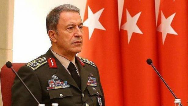 خلوصي اكار: معلومات حول نية المسلحين الأكراد الهجوم بالأسلحة الكيماوية