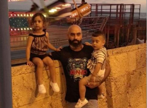 زوجة المرحوم احمد منّاع تبكي زوجها عبر اثير الشمس: