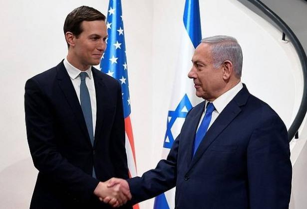 كوشنير في زيارة الى اسرائيل نهاية الشهر لبحث صفقة القرن