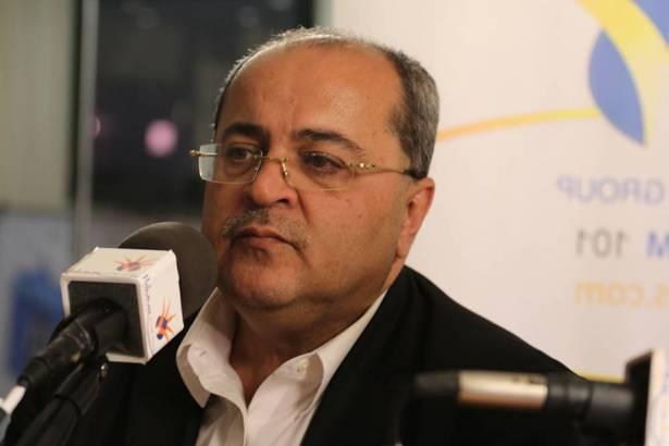 النائب د.احمد الطيبي للشمس:
