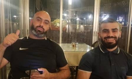 آية منّاع ابنة عم المرحومين من مجد الكروم تتحدث للشمس عنهما: